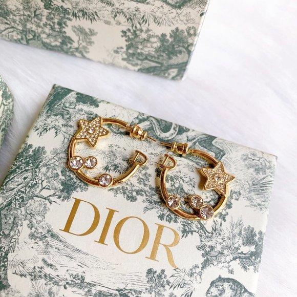 DIOR Jewelry - DIOR        Earrings